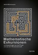 Cover-Bild zu Mathematische Exkursionen