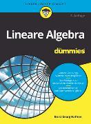 Cover-Bild zu Lineare Algebra für Dummies