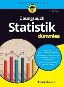 Cover-Bild zu Übungsbuch Statistik für Dummies