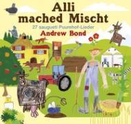 Cover-Bild zu Alli mached Mischt