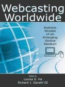 Cover-Bild zu Webcasting Worldwide (eBook) von Ha, Louisa S. (Hrsg.)