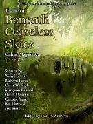 Cover-Bild zu The Best of Beneath Ceaseless Skies Online Magazine, Year Four (eBook) von Parks, Richard