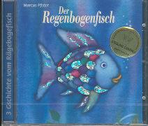 Cover-Bild zu Der Regenbogenfisch