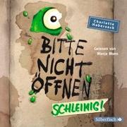 Cover-Bild zu Schleimig!