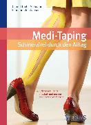 Cover-Bild zu Medi-Taping: Schmerzfrei durch den Alltag (eBook) von Christiansen, Hermann