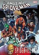 Cover-Bild zu Remender, Rick: Spider-Man.Spider-man: Spider-island Spider-Island