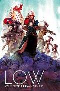 Cover-Bild zu Rick Remender: Low Volume 2: Before the Dawn Burns Us