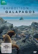 Cover-Bild zu Expedition Galapagos