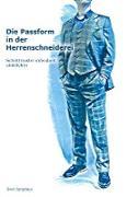 Cover-Bild zu Die Passform in der Herrenschneiderei von Jungclaus, Sven