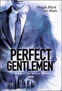 Cover-Bild zu Perfect Gentlemen - Ein Bodyguard für gewisse Stunden