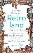 Cover-Bild zu Retroland