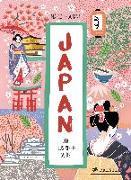 Cover-Bild zu Japan. Der illustrierte Guide