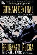 Cover-Bild zu Rucka, Greg: Gotham Central Book 2: Jokers and Madmen