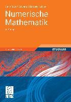 Cover-Bild zu Numerische Mathematik