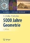 Cover-Bild zu 5000 Jahre Geometrie