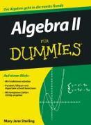 Cover-Bild zu Algebra 2 für Dummies