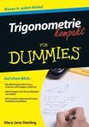 Cover-Bild zu Trigonometrie kompakt für Dummies