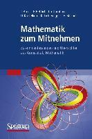 Cover-Bild zu Mathematik zum Mitnehmen
