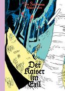 Cover-Bild zu Bachmann, Jan: Der Kaiser im Exil