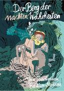 Cover-Bild zu Bachmann, Jan: Der Berg der nackten Wahrheiten