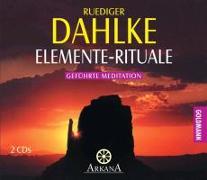 Cover-Bild zu Elemente - Rituale