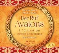 Cover-Bild zu CD: Der Ruf Avalons