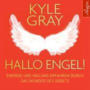 Cover-Bild zu Hallo Engel!