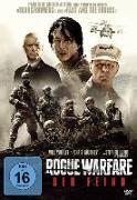 Cover-Bild zu Rogue Warfare - Der Feind von Mike Gunther (Reg.)