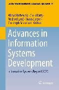 Cover-Bild zu Advances in Information Systems Development (eBook) von Linger, Henry (Hrsg.)