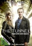 Cover-Bild zu The Tunnel - Mord kennt keine Grenzen von Richards, Ben