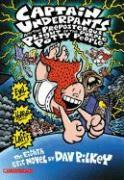 Cover-Bild zu Pilkey, Dav: Captain Underpants and the Preposterous Plight of the Purple Potty People