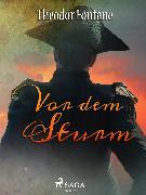 Cover-Bild zu Vor dem Sturm (eBook) von Fontane, Theodor