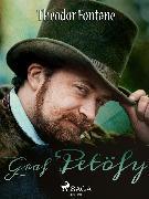 Cover-Bild zu Graf Petöfy (eBook) von Fontane, Theodor