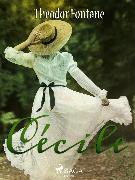 Cover-Bild zu Cécile (eBook) von Fontane, Theodor