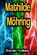 Cover-Bild zu Mathilde Möhring (eBook) von Fontane, Theodor