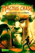 Cover-Bild zu Riordan, Rick: Magnus Chase 1: Das Schwert des Sommers