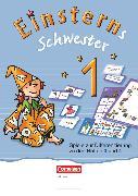 Cover-Bild zu Einsterns Schwester, Zu Ausgabe 2015 und Ausgabe 2021, 1. Schuljahr, Spiele zur Differenzierung zu den Heften 3 und 4 von Borrmann, Angelika