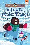 Cover-Bild zu All the Fun Winter Things #4 (eBook)