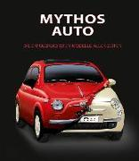 Cover-Bild zu Mythos Auto