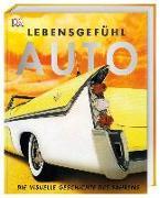 Cover-Bild zu Lebensgefühl Auto