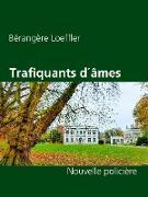 Cover-Bild zu Trafiquants d´âmes (eBook)
