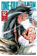 Cover-Bild zu ONE: One-Punch Man, Vol. 12