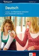 Cover-Bild zu 33 Methoden Lernen lernen von Kroll-Gabriel, Sandra