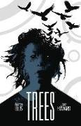 Cover-Bild zu Warren Ellis: Trees Volume 3