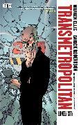 Cover-Bild zu Ellis, Warren: Transmetropolitan Vol. 5: Lonely City (New Edition)