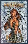 Cover-Bild zu David Wohl: The Complete Witchblade, Volume 2