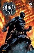 Cover-Bild zu Ellis, Warren: Batmans Grab