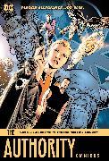 Cover-Bild zu Ellis, Warren: The Authority Omnibus