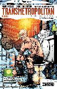 Cover-Bild zu Ellis, Warren: Transmetropolitan Book Five