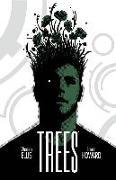 Cover-Bild zu Warren Ellis: Trees Volume 1